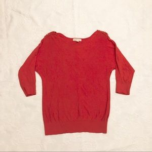 Michael Kors size M sweater